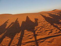モロッコ周遊