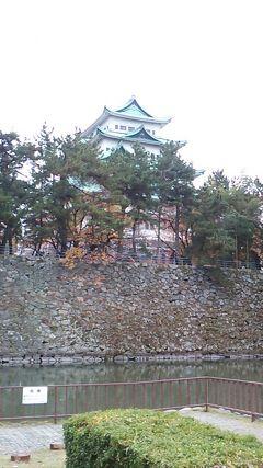 愛知デスティネーションキャンペーン勝手に記念企画 「名古屋往復きっぷ」と「ドニチエコきっぷ」で行く日帰り名古屋散策の旅(パート3)