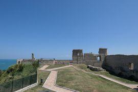 美しき南イタリア旅行♪ Vol.544(第19日)☆美しきオルトーナ城 いにしえを想う♪