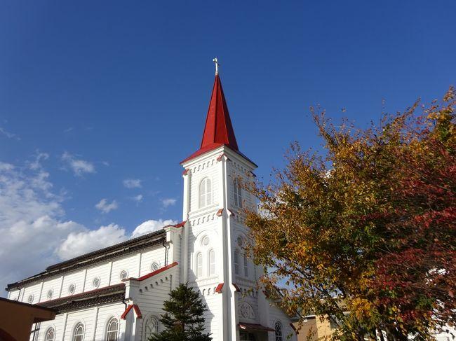 前日、秋田から県境を越えて城下町鶴岡へ。<br />鶴岡市はもちろん初めての山形県の旅です。<br />市内中心部の歴史的建造物のほか話題の加茂水族館にも足を延ばしました。