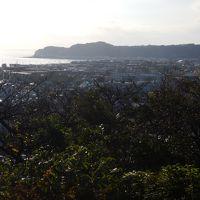鎌倉散歩その6 〜北鎌倉から天園&祇園山ハイキング〜
