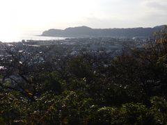 鎌倉散歩その6 ~北鎌倉から天園&祇園山ハイキング~
