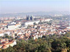 秋の中欧個人旅行 2.プラハ(2)