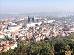 個人で行く、秋の中欧周遊旅行 2.プラハ(後)