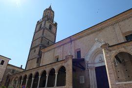 美しき南イタリア旅行♪ Vol.546(第19日)☆Citta Sant'Angelo:イタリア美しき村「チッタ・サンタンジェロ」♪