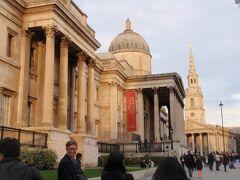 美術館巡り、ロンドン ナショナル ギャラリー(London N G)(2回目訪問)。そして2020年LondonNG展が来日します。