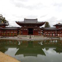 京都:雨の宇治醍醐を自転車で(弾丸その四)