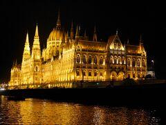 個人で行く、秋の中欧周遊旅行 7.ブダペスト(1)