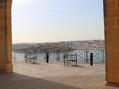 マルタ共和国Short Trip④~お散歩