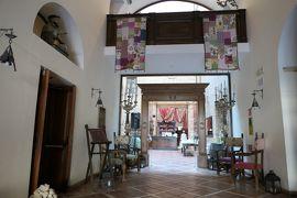 美しき南イタリア旅行♪ Vol.556(第19日)☆古城ホテルCastello Chiola:中世時代の面影♪