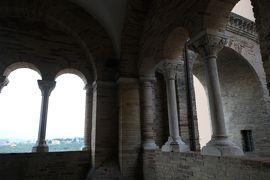 美しき南イタリア旅行♪ Vol.558(第19日)☆黄昏のロレート・アプルティーノ旧市街♪