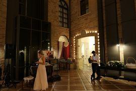美しき南イタリア旅行♪ Vol.561(第19日)☆闇に浮かぶロレート・アプルティーノ古城ホテルCastello Chiola♪