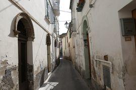 美しき南イタリア旅行♪ Vol.570(第20日)☆さようなら ロレート・アプルティーノ♪