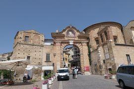 美しき南イタリア旅行♪ Vol.571(第20日)☆Penne:イタリア美しき村「ペンネ」へ♪
