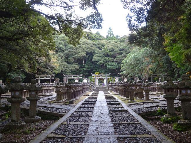 紅葉も終わりに近づいていましたが、久しぶりに萩へ行ってみようと。<br />世界遺産や萩の街歩き、そして猫寺や東光寺へも行きました。紅葉もまだ残っていて綺麗でした。
