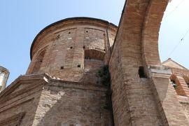 美しき南イタリア旅行♪ Vol.572(第20日)☆美しきペンネ旧市街 Chiesa di San Nicola di Bari♪