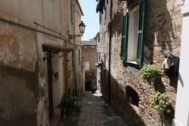 美しき南イタリア旅行♪ Vol.574(第20日)☆美しきペンネ旧市街:Via Roma♪