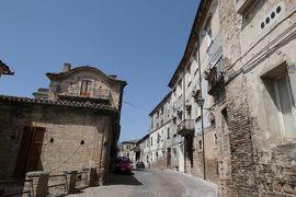 美しき南イタリア旅行♪ Vol.575(第20日)☆美しきペンネ旧市街:Via Giovanni B.Leopardi♪