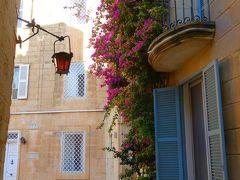 地中海の風に吹かれて…マルタとチュニジアの旅【1】(マルタ・バスの洗礼を受けたイムディーナ編/マルタ)
