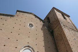 美しき南イタリア旅行♪ Vol.578(第20日)☆美しきペンネ旧市街:Duomo di Penne♪