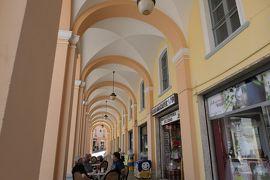 美しき南イタリア旅行♪ Vol.579(第20日)☆美しきペンネ旧市街:Casa del Caffe di Calvini Romolo♪
