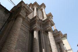 美しき南イタリア旅行♪ Vol.580(第20日)☆美しきペンネ旧市街:Chiesa della SS.Annunziata♪