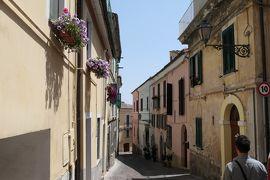 美しき南イタリア旅行♪ Vol.582(第20日)☆美しきペンネ旧市街:Corso del Vestini♪