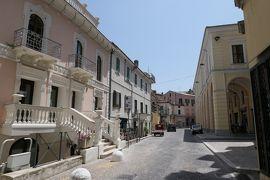 美しき南イタリア旅行♪ Vol.583(第20日)☆さようなら!イタリア美しき村ペンネ♪