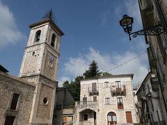 美しき南イタリア旅行♪ Vol.587(第20日)☆美しき村「サンテウフェミーア・ア・マイエッラ」♪