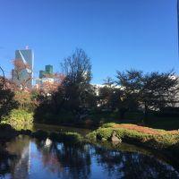 2018年11月 東京散策� 六本木周辺を気ままに散歩