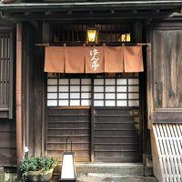 芸術(と食欲)の秋を上野で満喫【1】 根津