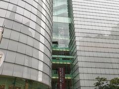 サンケイホールブリーゼで韓国ミュージカル181118「狂炎ソナタ」