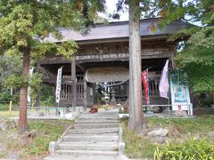福島旅行記(4)会津の仏像めぐり