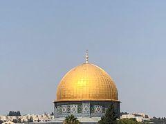 イスラエル  ドキドキ  ③  エルサレム