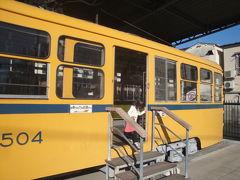 東京さくらトラム乗車(4)都電おもいで広場訪問
