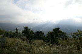 美しき南イタリア旅行♪ Vol.597(第20日)☆Roccacaramanico:いよいよマイエッラ山脈へ♪