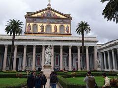 5度目のローマ、中世を巡る一人旅7日間 4