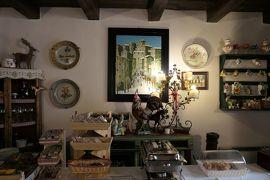 美しき南イタリア旅行♪ Vol.609(第21日)☆ペスココスタンツォ:「ホテル・レ・トッリ」の朝食♪