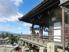 奈良の秋を一人寂しくあるきてきた