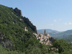 美しき南イタリア旅行♪ Vol.623(第21日)☆Villa Santa Maria:美しき村「ヴィッラ・サンタ・マリア」へ♪