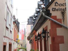 かわいい村巡り☆初秋のドイツ・黒い森とフランス・アルザス、木組みの家を求めて 2日目