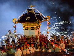 若宮八幡秋季大祭・裸祭り 2018