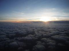 2018年10~11月武漢経由イタリア・シチリア島(7・完)カターニャ・ローマそして南方航空