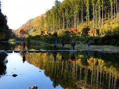 嵐山渓谷 紅葉まつり