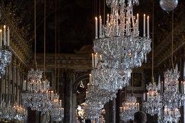 フランス旅行記2018 Part20(ベルサイユ宮殿編)