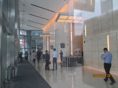 上海の南京西路・会徳堂国際広場・オフィスビル