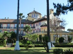 シニア夫婦のスペイン・ポルトガル周遊旅行(19)アルヘシラスのホテルライフ