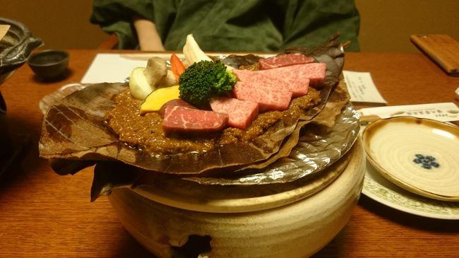 1泊2日 長野 (3-2) 名湯の白骨温泉と東京 深大寺の奇跡