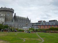 アイルランドで夏休み 9 ダブリン散歩 〜アイルランド最大のクリプト、ダブリン一のタルト!〜