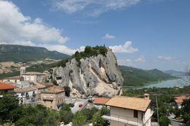 美しき南イタリア旅行♪ Vol.626(第21日)☆Pietraferrazzana:美しき村「ピエトラフェッラッツァーナ」♪